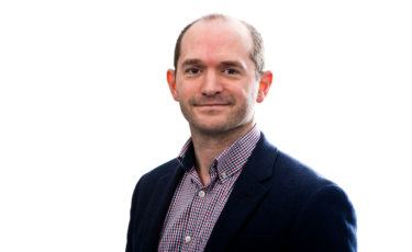 Profile photo of Simon Tutton, Business Development Manager at Deepbridge